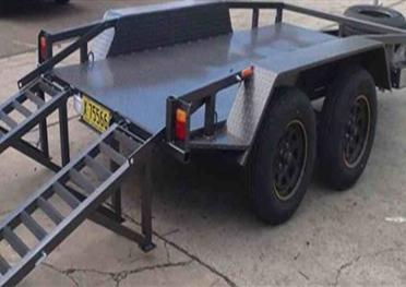 Trailer Manufacturers, Accessories, Parts & Spares Sydney | GWT