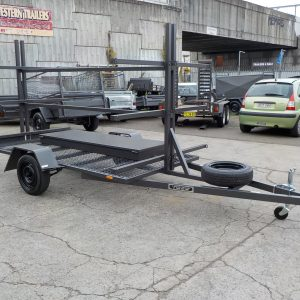 6 Canoe 3000mm x 2350mm