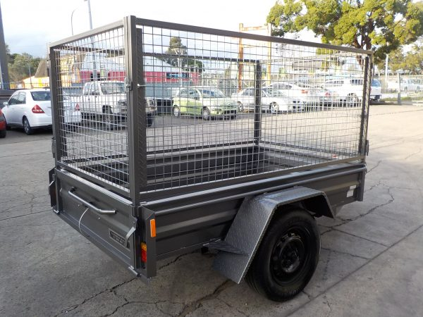 7x 4 x 13 900 Cage 3