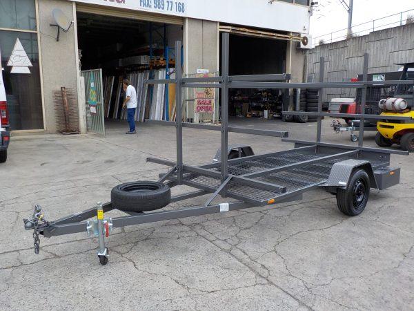 9 Kayak 3000mm x 2200mm 5